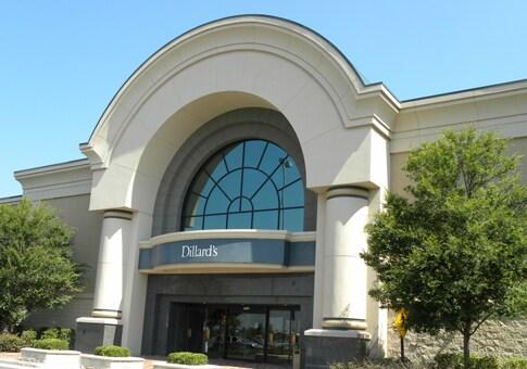 Dillard's Northlake Mall Charlotte North Carolina