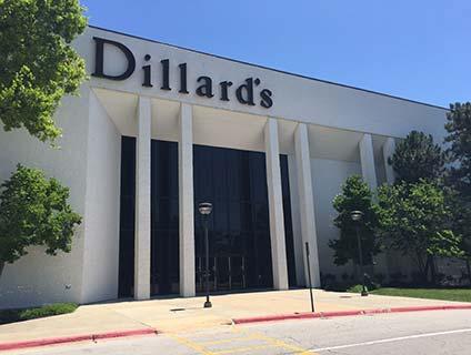 Dillard's Independence Center Independence Missouri