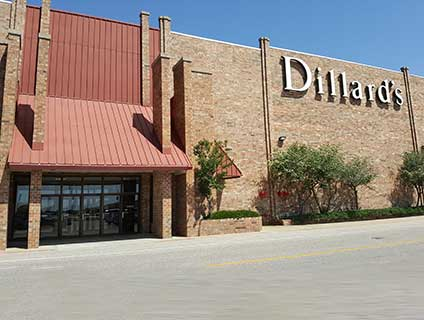 Dillard's Conestoga Mall Grand Island Nebraska