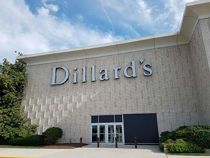 Dillard's Belden Village Canton Ohio