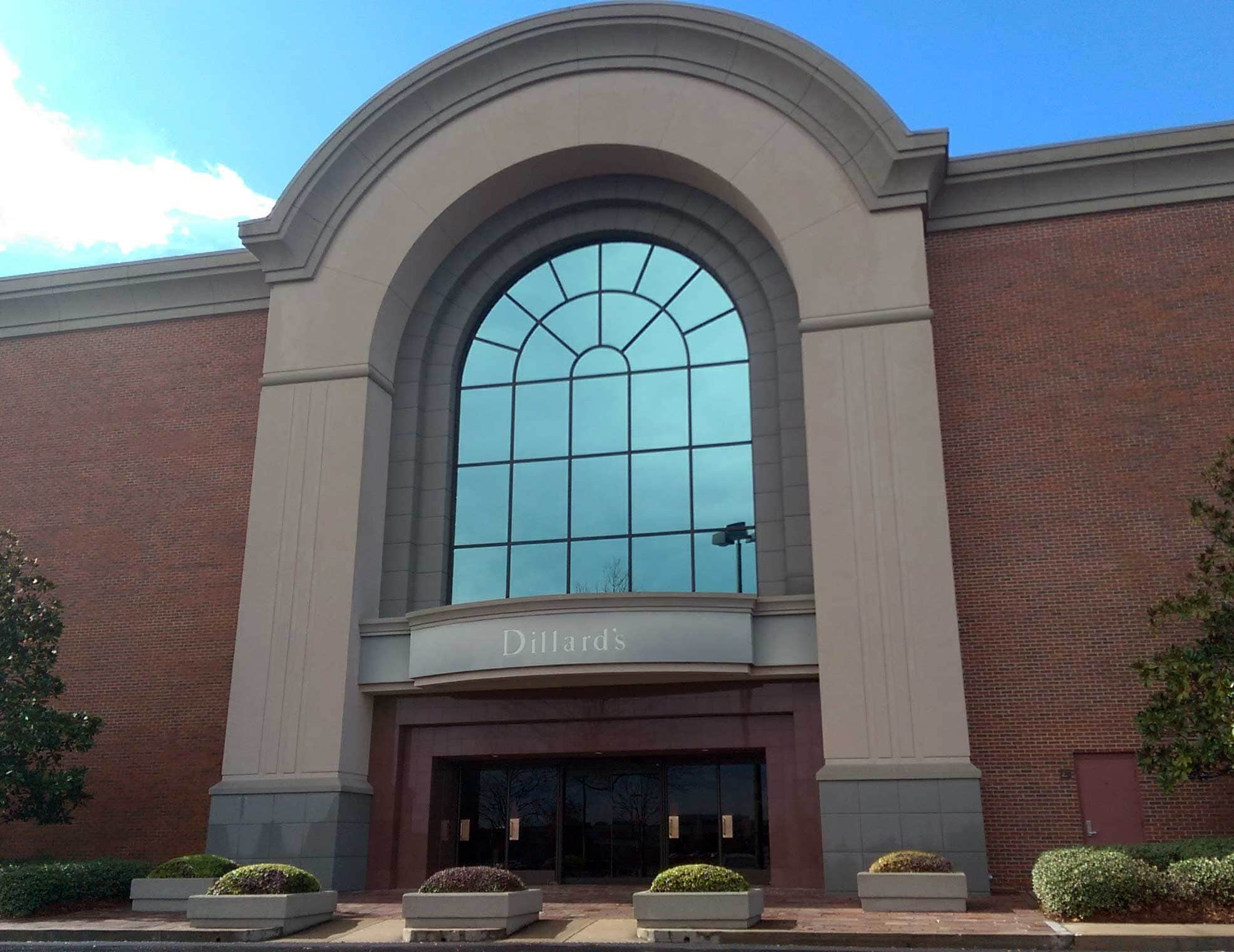 Dillard's The Shoppes At Eastchase Montgomery Alabama