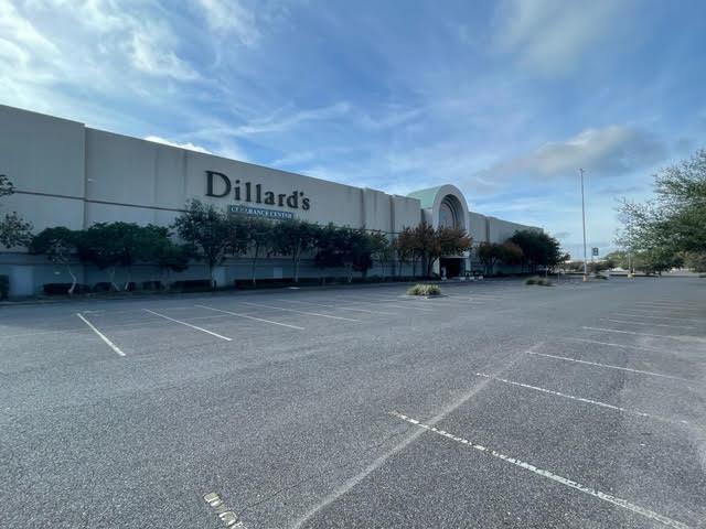 Dillard's Regency Square Jacksonville Florida