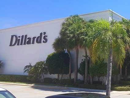 Dillard's Boynton Beach Boynton Beach Florida