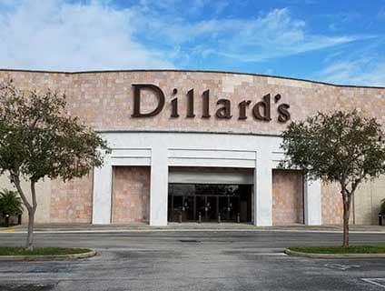 Dillard's Fashion Square Orlando Florida