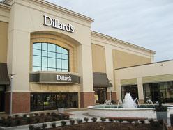Dillard's Fairview Town Center Fairview Texas