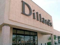 Dillard's Sunset Mall San Angelo Texas