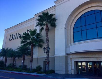 Dillard's Lakeside Shopping Center Metairie Louisiana
