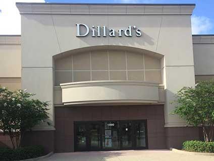 Dillard's Hammond Square Hammond Louisiana