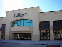 Dillard's Pearland Town Center Pearland Texas