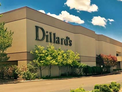 Dillard's Tulsa Promenade Tulsa Oklahoma