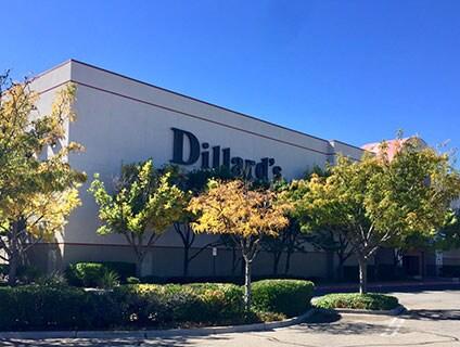 Dillard's Winrock Center Albuquerque New Mexico