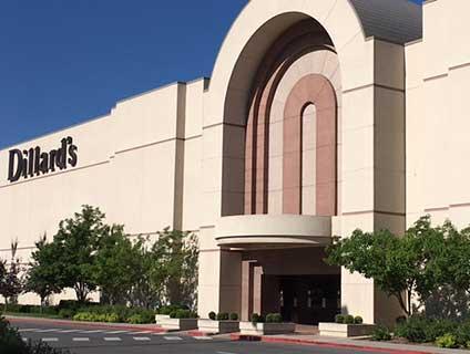 Dillard's Newgate Mall Ogden Utah