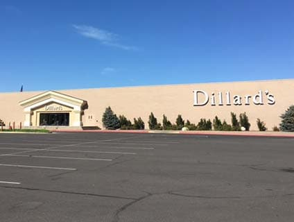 Dillard's Layton Hills Layton Utah
