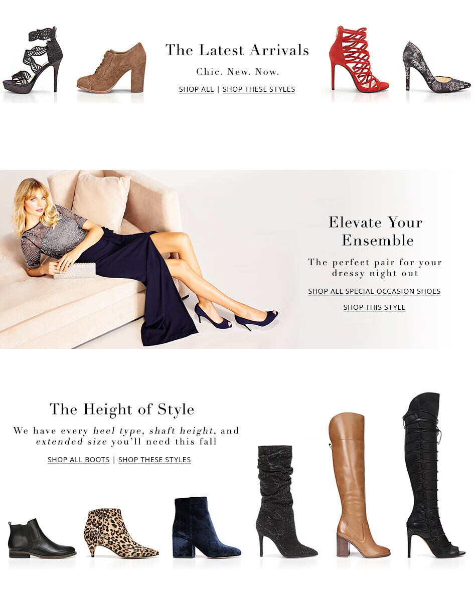 Shop Shoes on Dillards.com