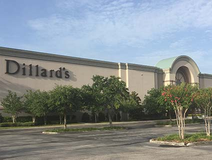 Dillard's Westfield Countryside Clearwater Florida