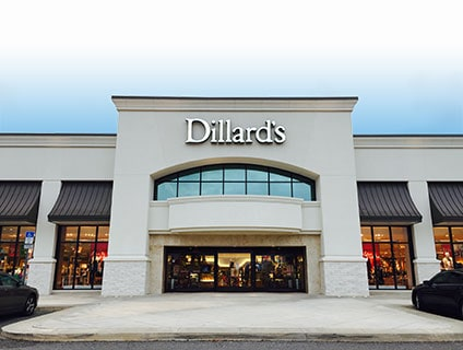 Dillard's Market Street At Heath Br Ocala Florida