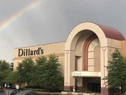 Dillard's Beachwood Place Beachwood Ohio