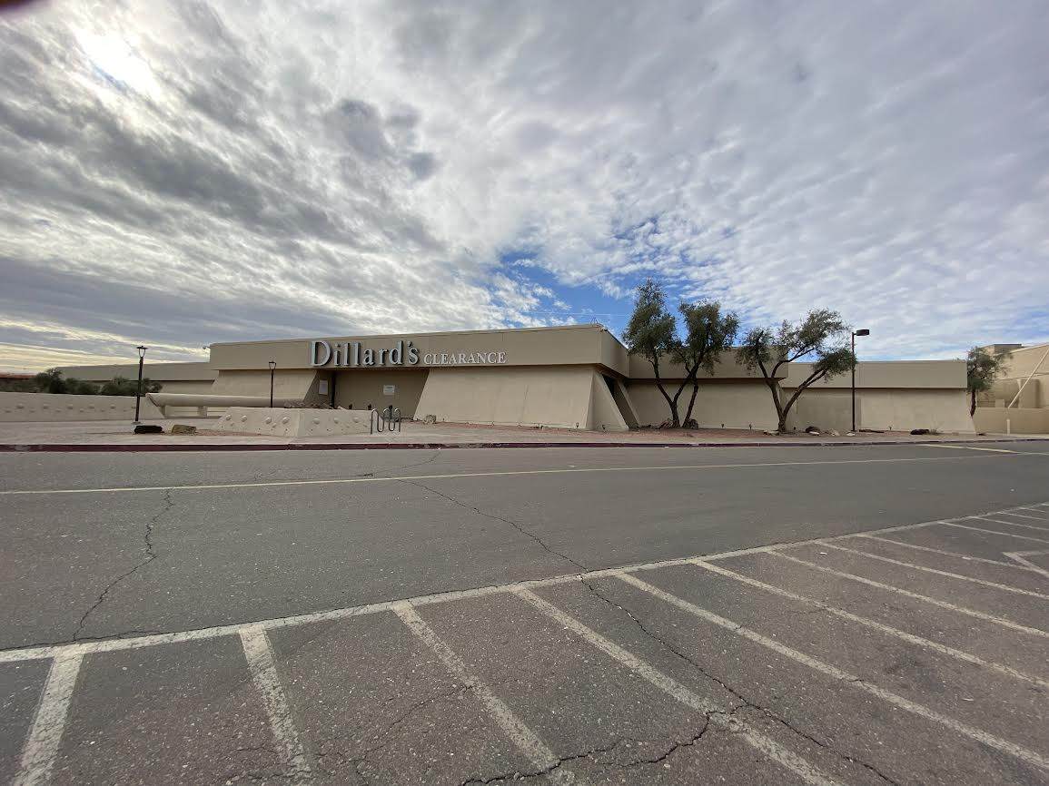 294b69d7e15 Dillard s Metro Center Phoenix Arizona