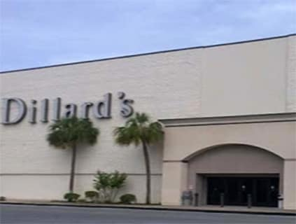 Dillard's Ridgmar Mall Fort Worth Texas