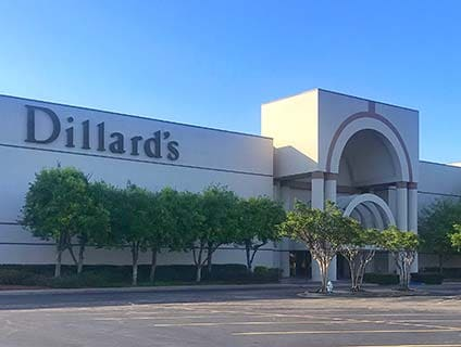 Dillard S Lewisville Texas At Music City Mall Lewisville