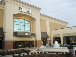Dillard's Fairview Town Center Fairview Texas
