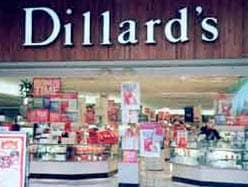 Dillard's Temple Mall Temple Texas
