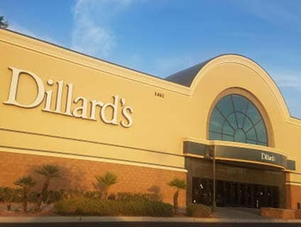 Dillard's Yuma Palms Yuma Arizona
