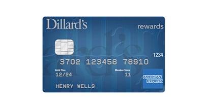 Card Contact Us | Dillards.com
