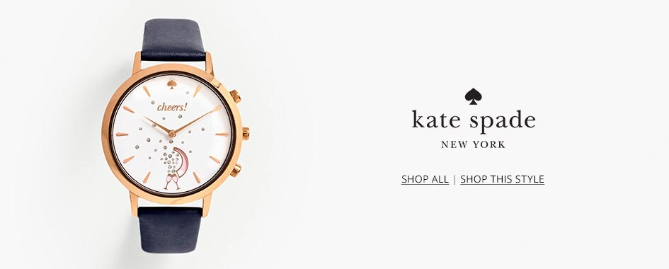 Shop kate spade new york Smart Watches & Trackers on Dillards.com
