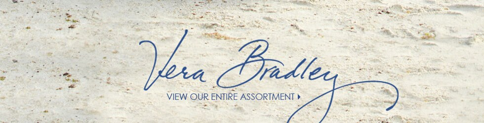 View our entire assortment of Vera Bradley Handbags, Accessories, Home Furnishings & Baby Products at Dillard's.