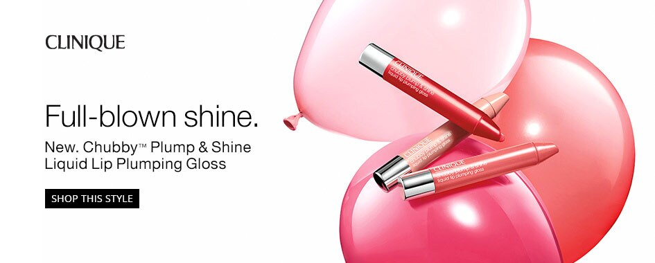 Shop Clinique Chubby Pump & Shine on Dillards.com