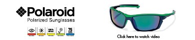 Polaroid Eyewear Video