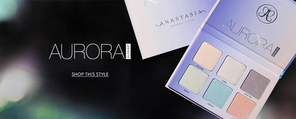 Shop Anastasia Beverly Hills Aurora on Dillards.com