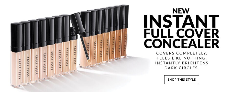 Shop Bobbi Brown Instant Concealer on Dillards.com