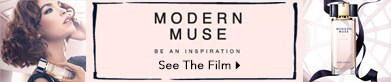 Watch the Video about Modern Muse, the new Fragrance from Estee Lauder at Dillard's.