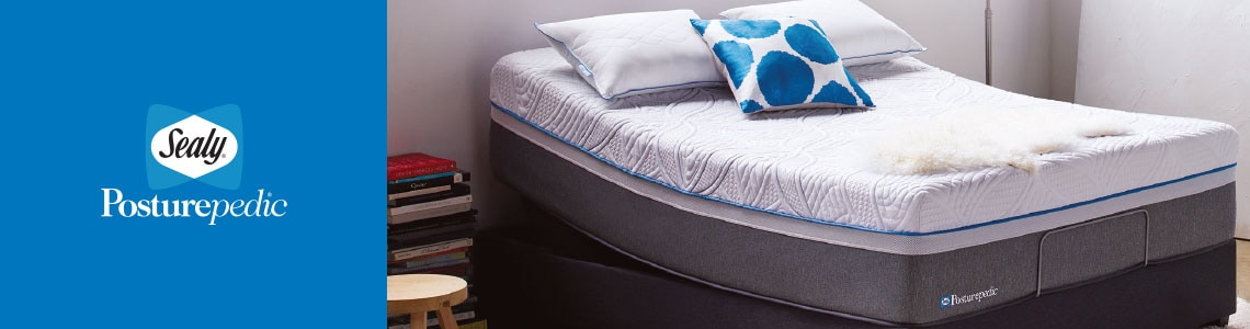 sealy mattresses info