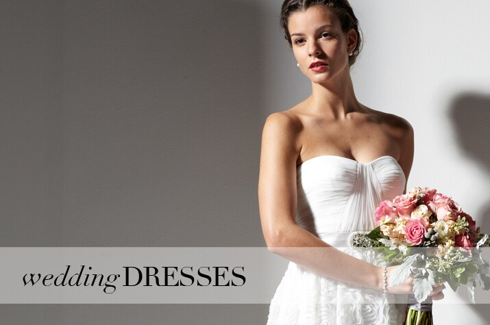 Shop Wedding Dresses at Dillard's