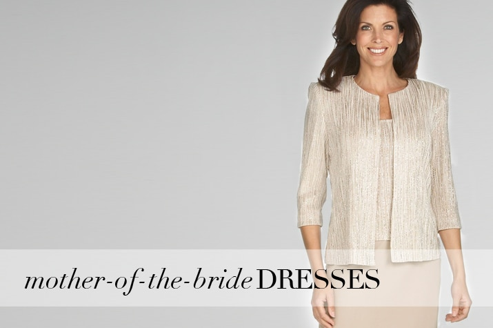 Shop Mother of the Bride Dresses at Dillard's