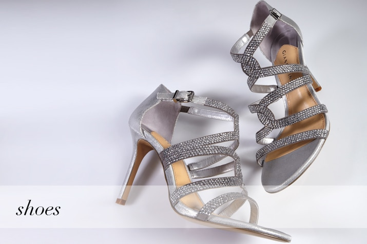 Shop Bridal Shoes at Dillard's
