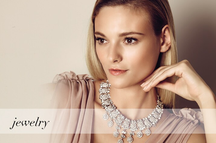 Shop Bridal Jewelry at Dillard's