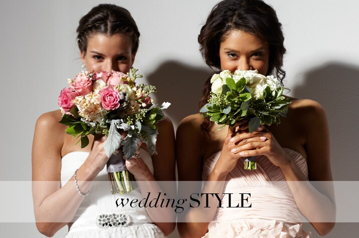 Shop Dillard's Wedding Style Shop