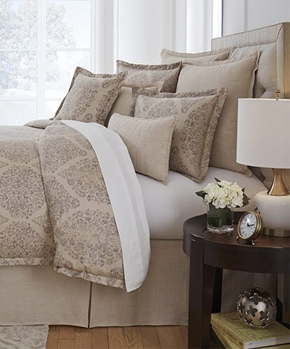 Southern Living bedding