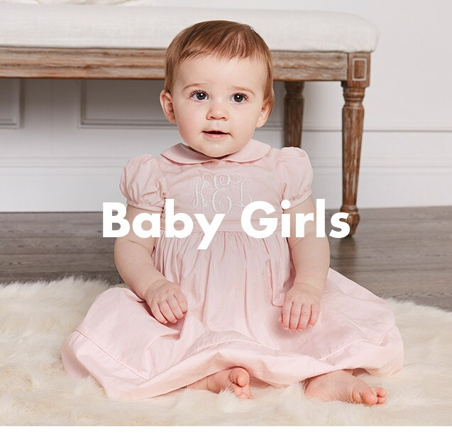 Shop All Baby Girls