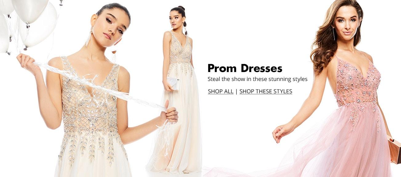 Classy Juniors Dresses