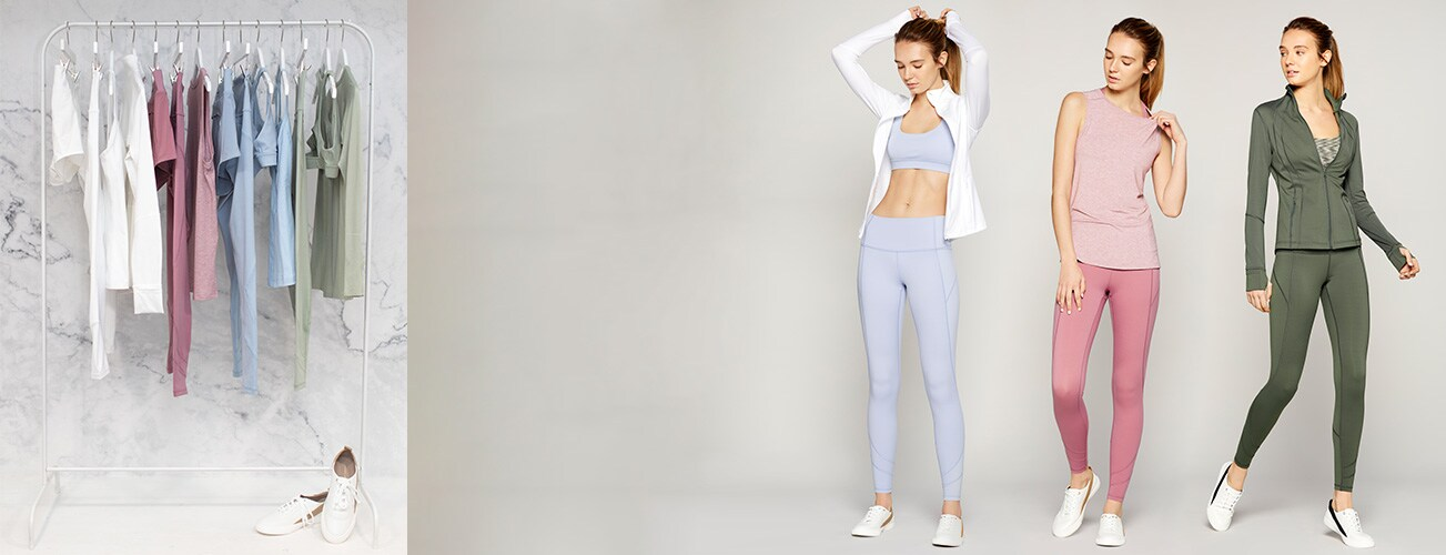 Shop Antonio Melani women's activewear