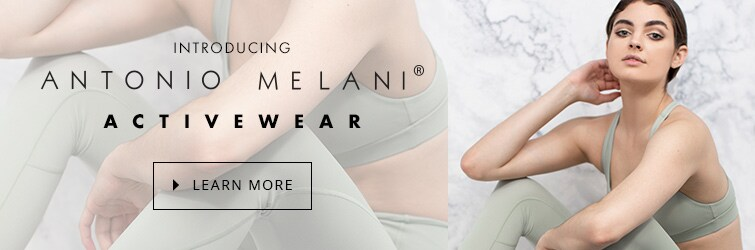 Introducing Antonio Melani activewear video