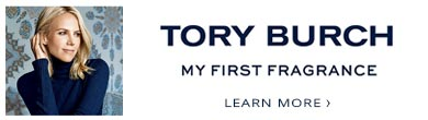 Tory Burch | My First Fragrance