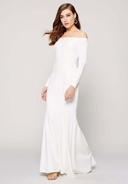 The Wedding Shop Bridal Gowns Amp Wedding Party Attire