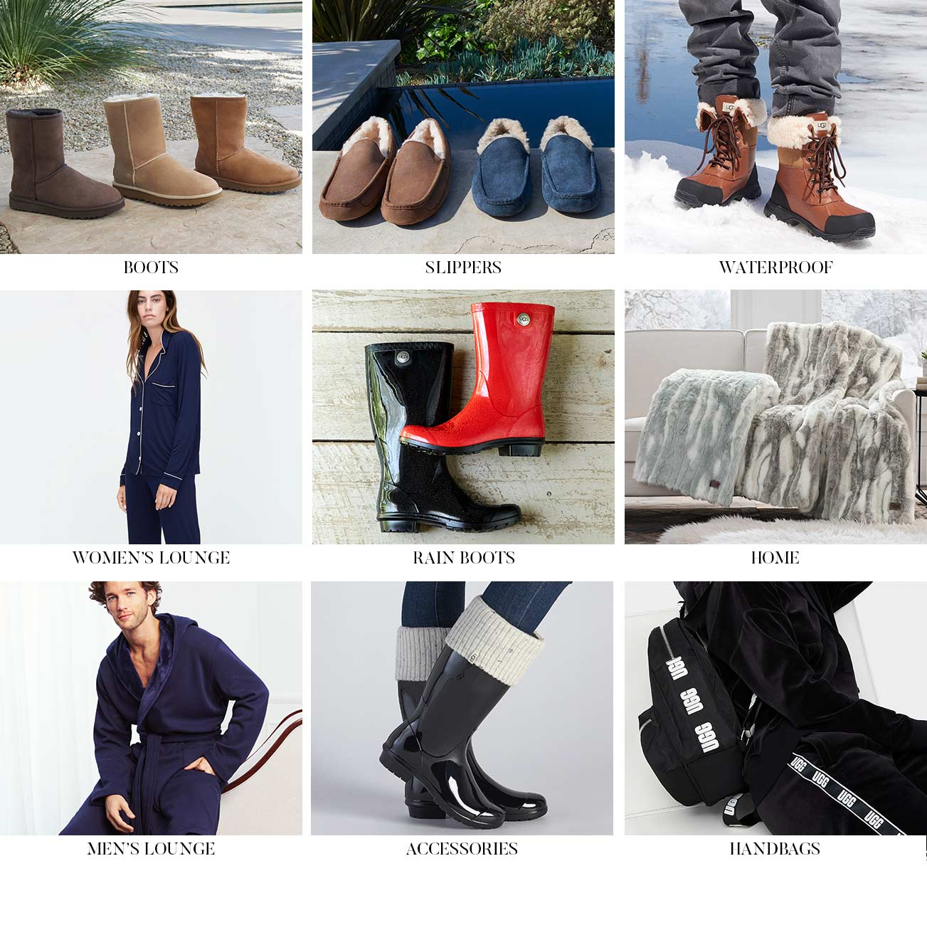 Ugg Boots Shoes Accessories More Dillard S