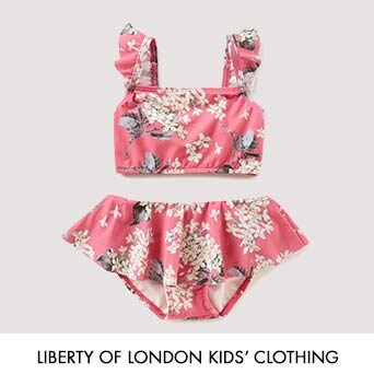 Shop All Liberty of London Kids' Clothing